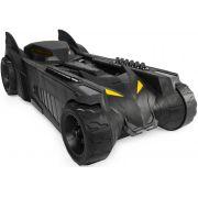 Batmovel Crusader - DC Carro do Batman - Spin Master