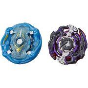 Beyblade Burst Rise - Hyper Sphere - Pack com 2 - Hasbro