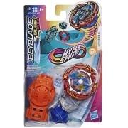 Beyblade Glyph Dragon D5 Hyper Sphere + Lançador - Hasbro
