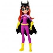 Boneca Dc Batgirl - Super Hero Girls - Original Mattel