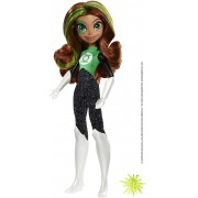 Boneca Dc Lanterna Verde - Super Hero Girls - Mattel