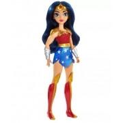 Boneca Dc Mulher Maravilha - Super Hero Girls - Mattel