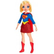 Boneca Dc Supergirl - Super Hero Girls - Mattel