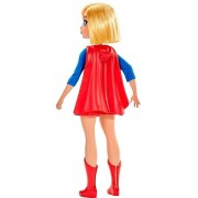 Boneca Dc Supergirl - Super Hero Girls - Mattel