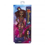 Boneca Descendentes  - Celia 30 cm - Disney Hasbro Original