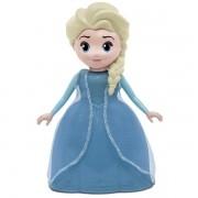 Boneca Elsa Frozen Falante 24cm - Brinquedo Disney - Elka