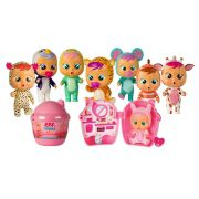 Boneca Mini Cry Babies - Magic Tears - Surpresa 1 unidade