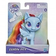Boneca My Little Pony Pônei Rainbow Dash 15cm - Hasbro F0164