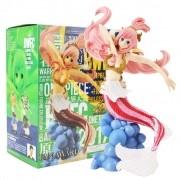 Boneca One Piece - Princesa Shirahoshi 18cm - Banpresto