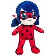 Pelúcia Ladybug - Boneca Miraculous 26cm - Fun Original