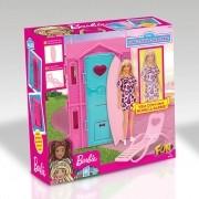 Boneca Barbie - Surf Studio e Acessórios - Fun Original