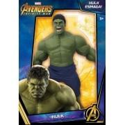 Boneco Avengers Infinite War - Hulk Gigante 50 cm - Mimo Toy