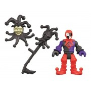 Boneco Bobo da Corte Imaginext Fisher-Price - Mattel