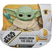Boneco Baby Yoda Falante 19cm - Mandalorian Star Wars Hasbro