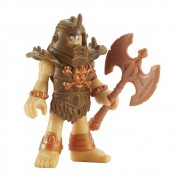 Boneco Ciclope Guerreiro Imaginext Fisher-Price - Mattel