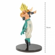 Boneco Dragon Ball - Gogeta Super Sayajin 16cm - Banpresto