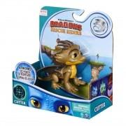 Boneco Dragons Rescue Riders - Cutter 16cm - Sunny Brinquedo