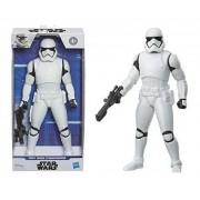 Boneco First Order Stormtrooper 24 cm - Star Wars - Hasbro