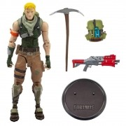 Boneco Fortnite Articulado - Figura Jonesy - 18cm - Fun