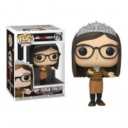 Boneco Funko Pop - Amy Farrah Fowler 779 - Big Bang Theory