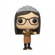 Boneco Funko Pop - Amy Farrah Fowler 779 - Big Bang Theory