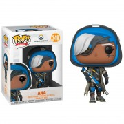 Boneco Funko Pop - Ana 349 - Overwatch Game - Original