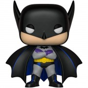 Boneco Funko Pop - Batman First Appearance 270 - DC Heroes