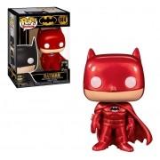 Boneco Funko Pop - Batman Special Edition 144 - Dc Original