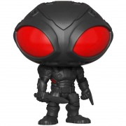 Boneco Funko Pop - Black Manta 248 - Aquaman DC Comics FIlme