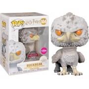 Boneco Funko Pop - Buckbeak 104 - Harry Potter - Original