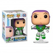 Boneco Funko Pop Buzz Lightyear 523 - Toy Story Disney Pixar