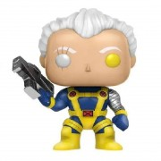Boneco Funko Pop - Cable 177 - X Men Marvel - Original
