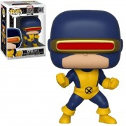 Boneco Funko Pop - Cyclops 502 Marvel 80 Years - X Men