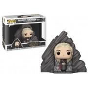 Boneco Funko Pop - Daenerys Targarywn 63 - Game Of Thrones
