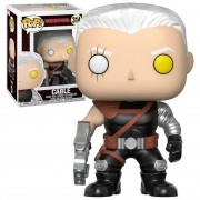 Boneco Funko Pop - Deadpool Parody Cable 314 - Marvel