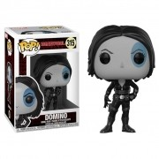 Boneco Funko Pop - Domino 315 - Deadpool - Marvel Original