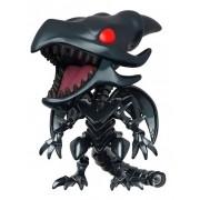 Boneco Funko Pop - Dragão Negro Olhos Vermelhos 718 Yu-Gi-Oh