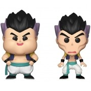 Boneco Funko Pop Failed Fusions - Gotenks Fusão Dragon Ball