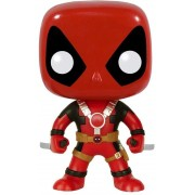 Boneco Funko Pop - Figura Deadpool 111 - Marvel Original