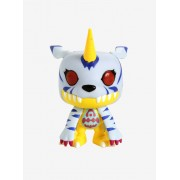Boneco Funko Pop - Figura Gabumon 431 - Digimon - Original