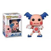 Boneco Funko Pop Games - Mr. Mime 582 - Pokémon Original