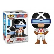 Boneco Funko Pop - Figura Racer X 738 - Speed Racer Original