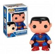 Boneco Funko Pop Heroes - Superman 07 - DC Super Universe