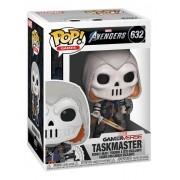 Boneco Funko Pop - Taskmaster 632 - Avengers Game Verse
