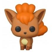 Boneco Funko Pop Games - Vulpix 580 - Pokémon Original
