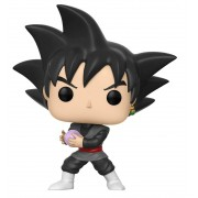 Boneco Funko Pop - Goku Black 314 - Dragon Ball - Original