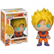 Boneco Funko Pop - Goku Super Saiyajin 14 - Dragon Ball Z