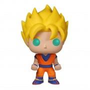 Boneco Funko Pop - Goku Super Saiyajin 14 - Dragon Ball Z