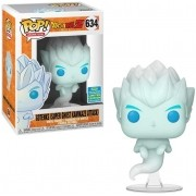 Boneco Funko Pop - Gotenks Super Ghost 634 - Dragon Ball Z