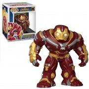 Boneco Funko Pop - HulkBuster 294 - 15cm - Avengers Original